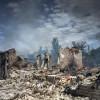Ruiny Ukrajiny