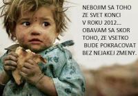 Aký bol Rómsky rok 2012 ?