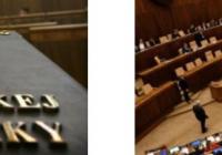 K poslednej predvolebnej parlamentnej schôdzi