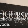 Svetlu sveta a Kancelárii advokáta Jána Čarnogurského ml.