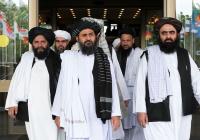 Taliban v medzičase rokoval s Moskvou
