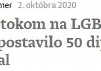 Päťdesiat proti jednému…
