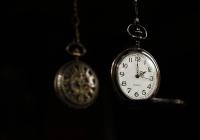 Včerajšok je história, zajtrajšok je budúcnosť, ale dnešok, to je dar.