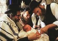 Obriezka Židov & kupírovanie psíkov