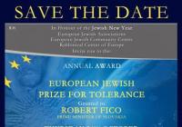 Róbert Fico – Veľký záchranca židovstva?