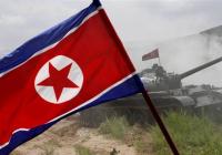 Severná Kórea, verzus USA
