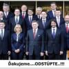 Mr.Čistič, Fico, chce preprať Harabínove nečestné a korupčné taláre.