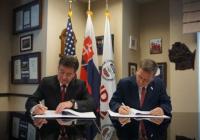Slovensko a jeho Lajčákovo pro americké líderstvo