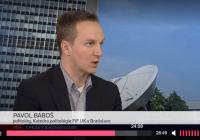 RTVS ako najdôveryhodnejšie médium