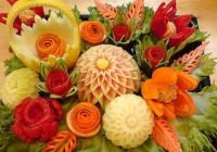 Prekvapte cez sviatky kúzelnými ozdobami zo zeleniny
