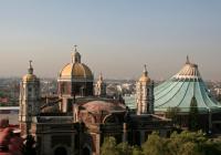 Mexiko očami slovenského turistu