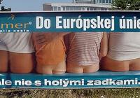 Holé zadky, Čierna diera a Kachličkovanie sa stretli na konvente o EÚ.