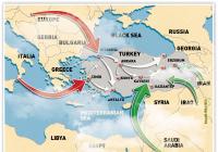 Turecko a koronavírus