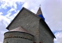 Aj dražovský kostolík patrí do EÚ…