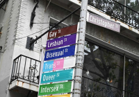K článku Pravdy, vraj LGBTI ideológia neexistuje
