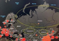 Ruská federácia a Covid-19