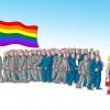 Homosexualita a genetika