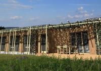 Najlepší materiál na stavbu domu?