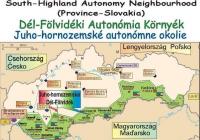 Storočnica Trianonu a maďarská revizionistická karta