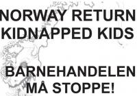 Juvenilná justícia a žena v pozadí nórskeho Barnevernu