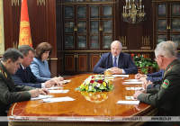 Wagnerovci v Bielorusku pred prezidentskými voľbami