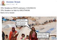 Kresťanstvo a utečenci