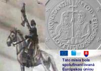 Cyril a Metod budú mať namiesto kríža samopal, rozhodol Brusel