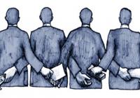 Ako nahlásiť korupciu