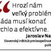 Sobotná Pravda, poslanec Krupa a zbraň v parlamente…