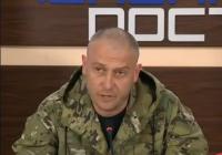 Jaroš: môžem poslať niekoľko práporov na Kyjev a vyriešiť otázku vlády okamžite