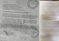 Na Srí Lanke vraždil Tauhíd