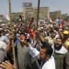 Egypt: Zdá sa, že sa Západ opäť spálil