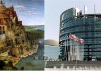 Je Európska únia náboženskou inštitúciou?