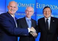 Nobelovu cenu za ekonómiu získala Európska únia