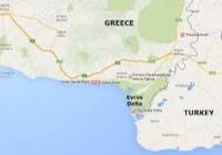 Stret Grécka s Tureckom, EÚ a NATO pokračuje