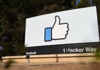 Najvyšší súd pre Facebook