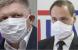 K Fico, Bujňák, Burda a referendum