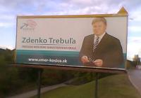 Župani a ich predvolebné billboardy!