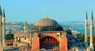Ruský patriarcha nesúhlasí s premenou Hagie Sofie na mešitu