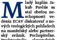 "Havran a ""apokalyptická sekta"""