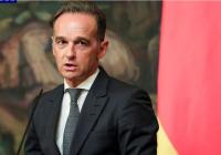 """Heiko Maas vyzval, aby sa incident s Navaľnym nezúžil na """"Nord Stream 2"""""""