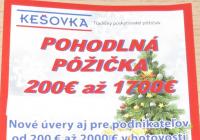 Slováci, (ne)zadlžujme sa priveľmi