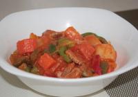 Hovädzia Kaldereta – filipínsky recept