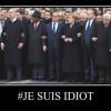 Paríž, Charlie Hebdo a včera…