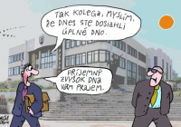 Slovensko je parlamentná totalita
