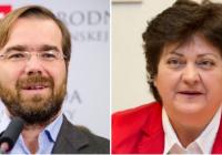 Ombudsmanka a ľudské práva