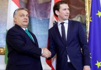 Rakúsko ako most medzi východom a západom EÚ