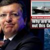 Európska solidarita: vaše peniaze prúdia do vreciek nenásytných miliardárov!