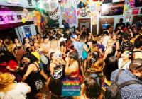 Lesbické bary v USA rednú