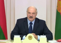 K Lukašenkovej voľbe v Bielorusku